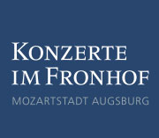 Konzerte im Fronhof Logo
